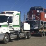 Locomotive Project