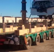 Semi's and Low Loaders